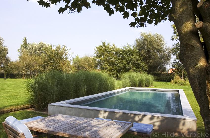Buitenzwembad skimmer zwembad in tuin u de mooiste zwembaden