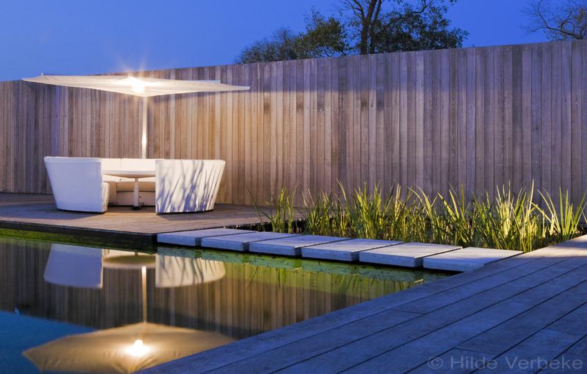 Outdoor furniture van extremis tools for togetherness for Enlighten sauna