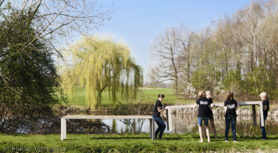 moderne tuinmeubelen, colect