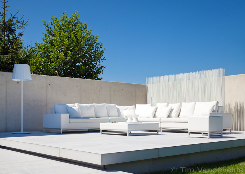 exclusief tuinmeubilair, outdoor furniture, DJW concept pools, demooistezwembaden.be