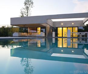 Inox zwembad aanleggen, DWJ concept pools