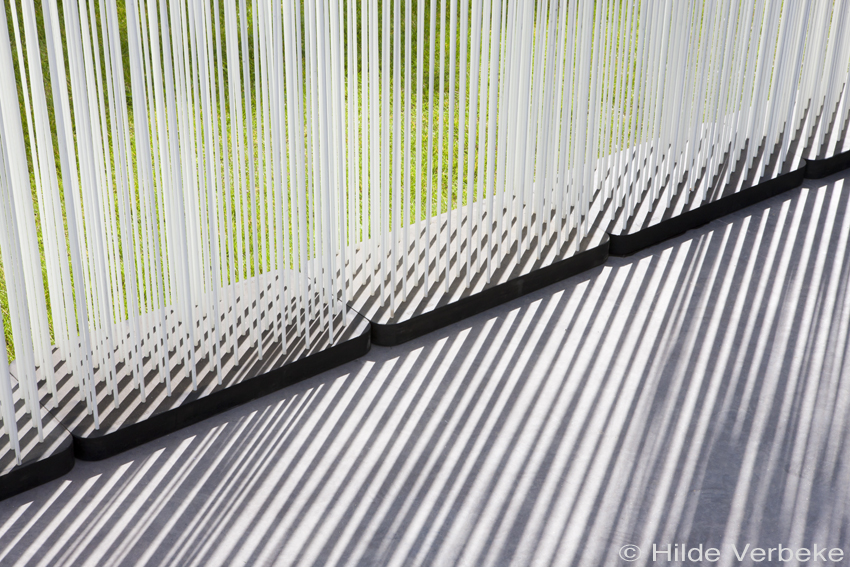 Extremis exclusief design tuinmeubelen outdoor design for Raumabtrennung ideen