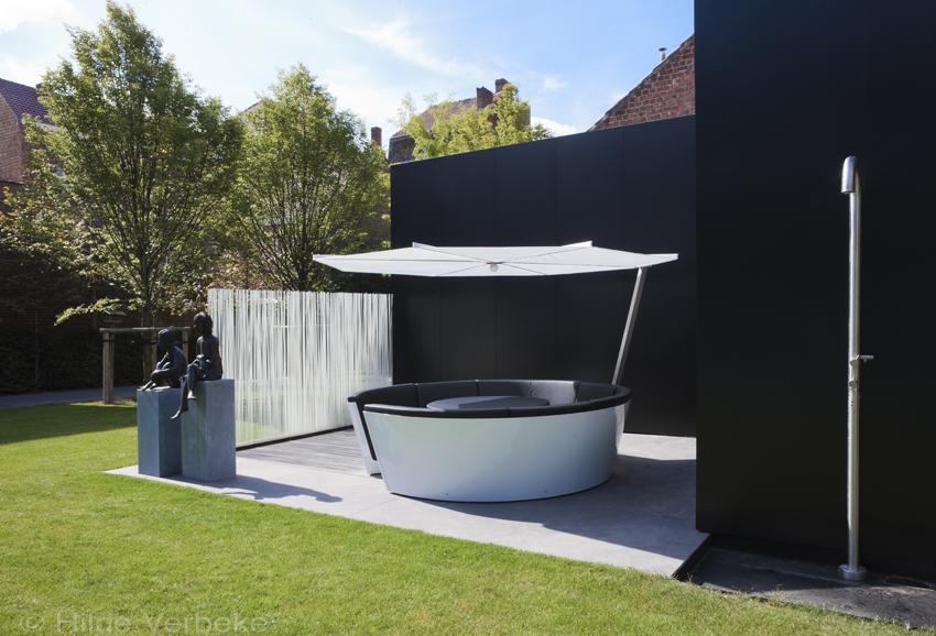Extremis exclusief design tuinmeubelen outdoor design tuinmeubilair de mooiste zwembaden - Tuin meubilair ...