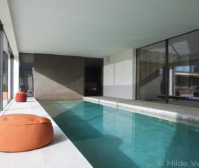 Luxe zwembad bouwen, zwembadbouwer Antwerpen, Quality Pool