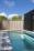 inox buitenzwembad, luxe zwembad