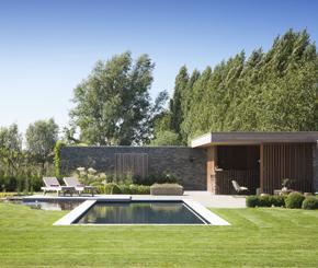 Zwembaden aanleggen maak uw keuze op de mooiste zwembaden for Monoblock zwembad