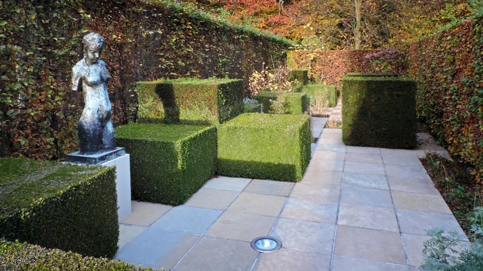 16-9 tuin Wondelgem 1669