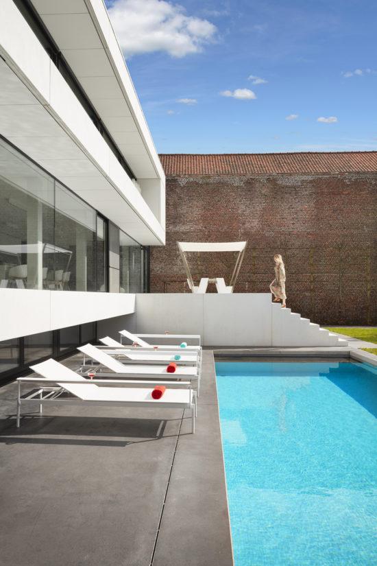 Sol+Luna, outdoor furniture, Extremis