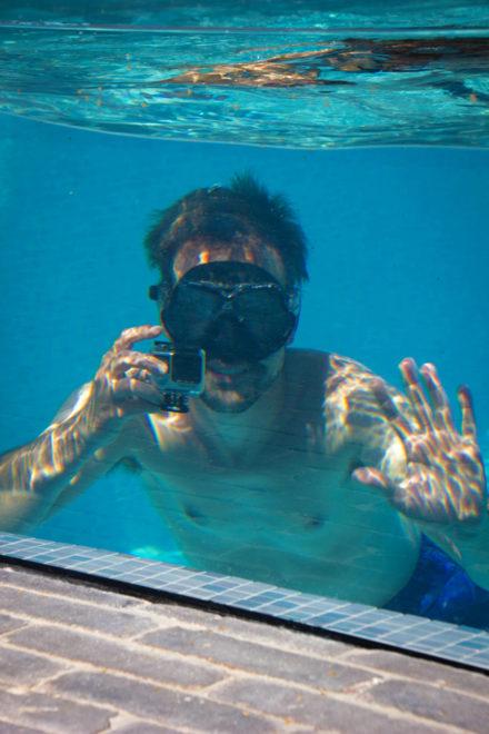 PDC onderwaterc