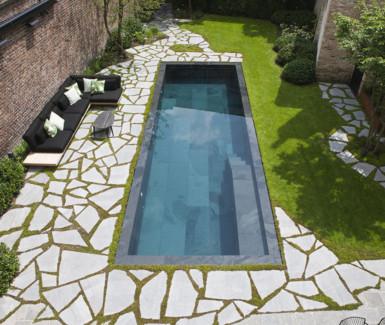 Biopool, zwembadbouwer, luxe zwembaden