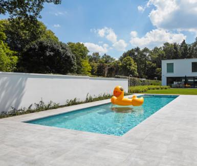 skimmer zwembad bekleed met liner, jeroen godschalk