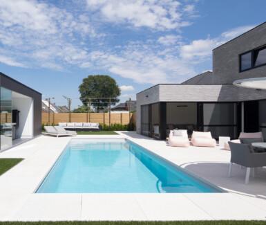 LPW Pools La Plage monoblok zwembad