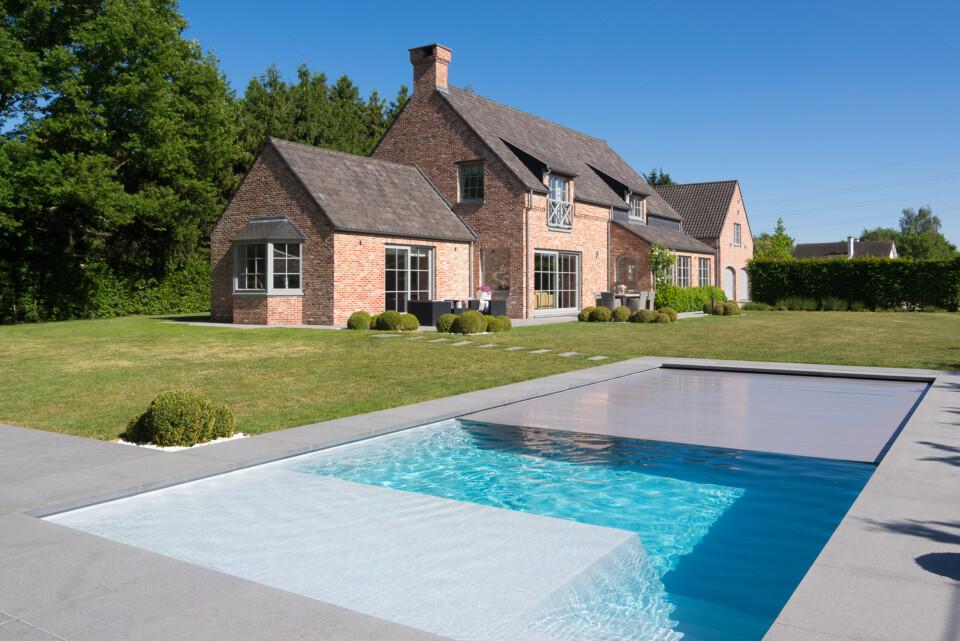 LPW Pools zwembad piscine swimming pool
